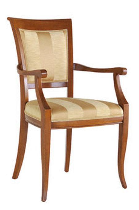 Eetkamerstoelen van den broek klassieke meubelenvan den for Klassieke eetkamerstoelen