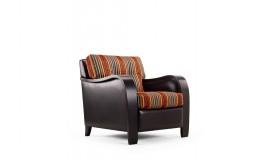 Kessels fauteuil maduro houten