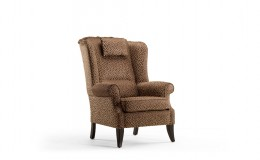 Kessels fauteuil marquis