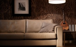 BENCH  Zarano Sofa – PII Scale Table – GHYCZY Lamp
