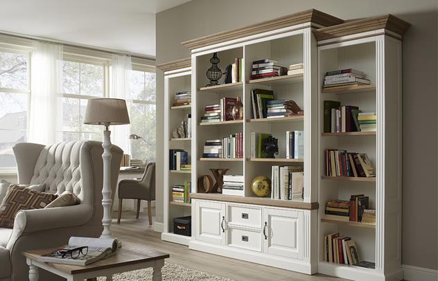 landelijke meubels van den broek meubelen