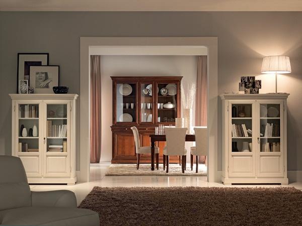 Vetrine Soggiorno : Van den broek klassieke meubelenvan meubelen