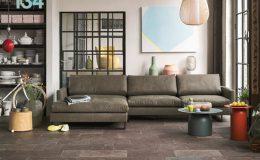 134 Feistil by rolf benz van den Broek meubelen