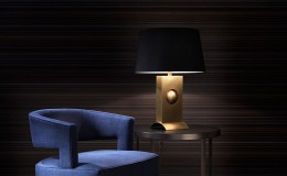 BENCH–Saba-Chair—PII-X-Table-&-Full-Moon-Lamp