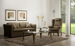 Kessels bank socrates fauteuil marquis