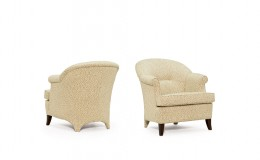 Kessels fauteuil prince