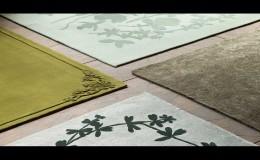 Carpet op kleur