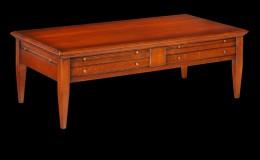 Eiken salontafel L02