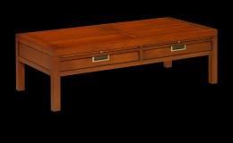 Eikenhout salontafels L02