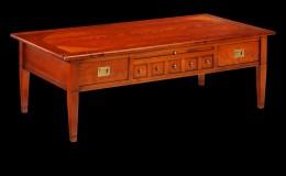 Kersenhout salontafel L02