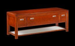 Kersenhout tv meubel L02