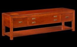 L02 Kersenhout  TV meubels