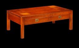 L02 Kersenhout salontafel