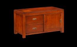 L02 Kersenhouten Tv meubel