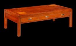 L02 Kersenhouten salontafel