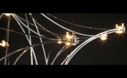 Quasar Hanglamp detail
