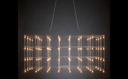 Quasar Hanglamp square