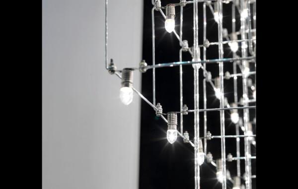 Quasar Hanglampen