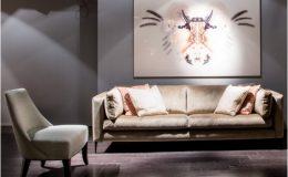 Luxe meubels bankstel van den Broek meubelsn