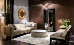 Luxe meubels van den Broek bank