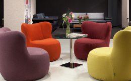 freistil 173 by rolf Benz van den broek meubelen