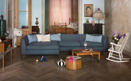 freistil Rolfbenz van den Broek meubelen