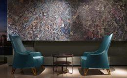 giogetti Mobius Van den Broek meubelen