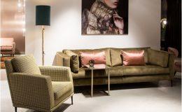luxe meubels van den broek interieur stoel